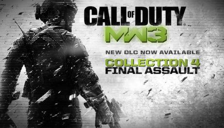 Купить Call of Duty: Modern Warfare 3 Collection 4: Final Assault