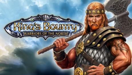Купить King's Bounty: Warriors of the North
