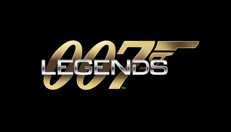 Купить 007 Legends