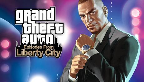 Купить Grand Theft Auto: Episodes from Liberty City