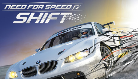 Купить Need for Speed: Shift