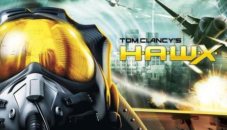 Купить Tom Clancy's H.A.W.X.