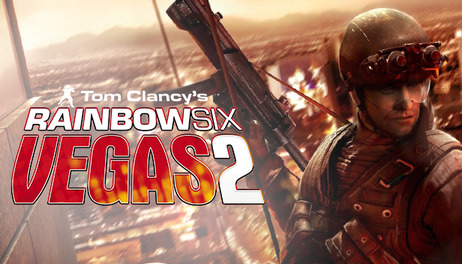 Купить Tom Clancy's Rainbow Six: Vegas 2