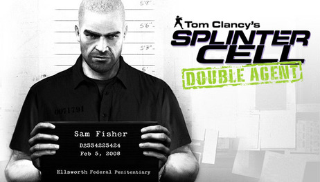 Купить Tom Clancy's Splinter Cell: Double Agent