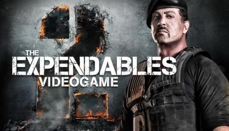 Купить The Expendables 2 Videogame