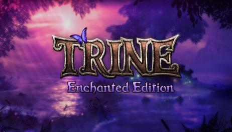 Купить Trine
