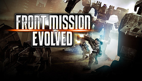 Купить Front Mission Evolved