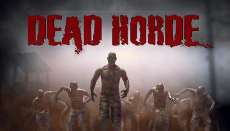 Купить Dead Horde