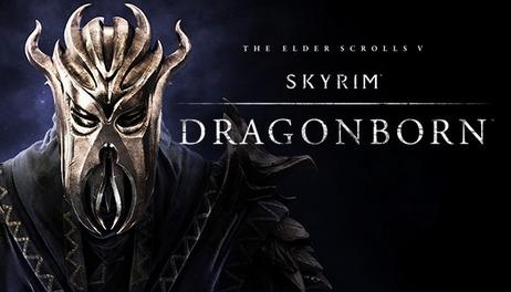 Купить The Elder Scrolls V: Skyrim -  Dragonborn
