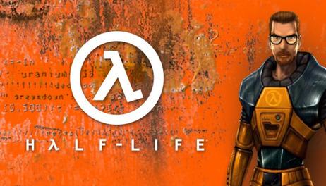 Купить Half-Life