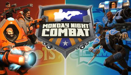 Купить Monday Night Combat