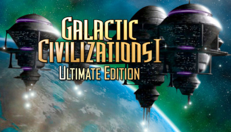 Купить Galactic Civilizations I: Ultimate Edition
