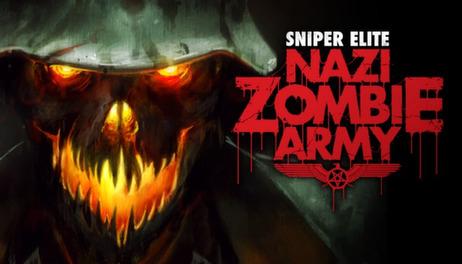 Купить Sniper Elite: Nazi Zombie Army