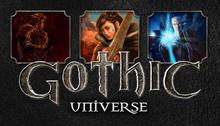 Gothic Universe Edition