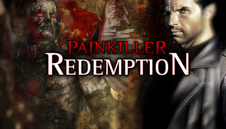 Купить Painkiller Redemption