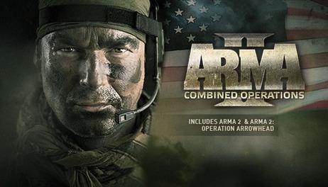 Купить Arma 2: Combined Operations + DayZ Mod