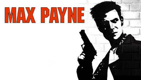 Купить Max Payne