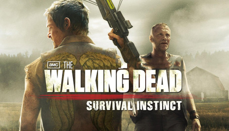 Купить The Walking Dead™: Survival Instinct