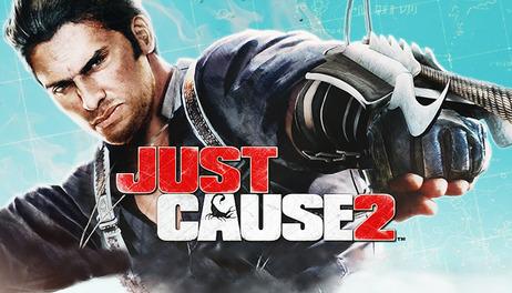 Купить Just Cause 2