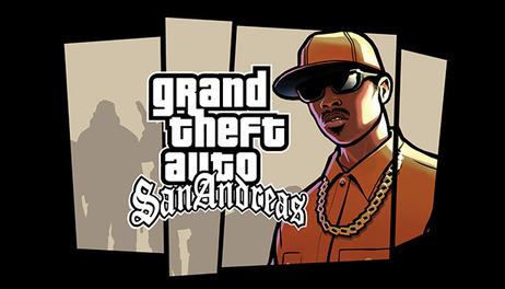 Купить Grand Theft Auto: San Andreas