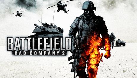 Купить Battlefield: Bad Company 2