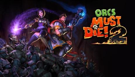 Купить Orcs Must Die! 2