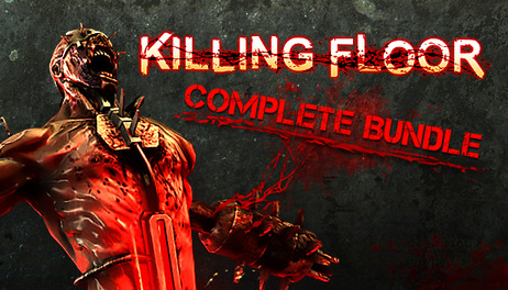 Купить Killing Floor 1 Complete Your Set!