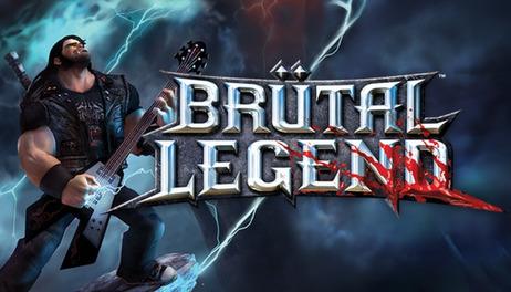 Купить Brutal Legend