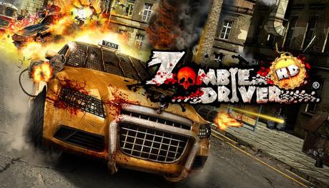 Купить Zombie Driver HD + Soundtrack