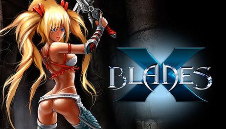 Купить X-Blades