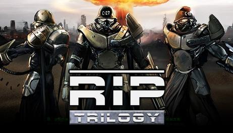 Купить RIP - Trilogy