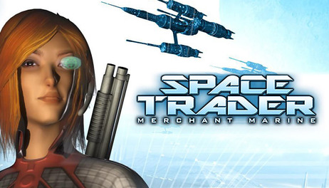 Купить Space Trader: Merchant Marine
