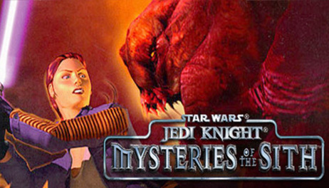 Купить Star Wars: Jedi Knight: Mysteries of the Sith