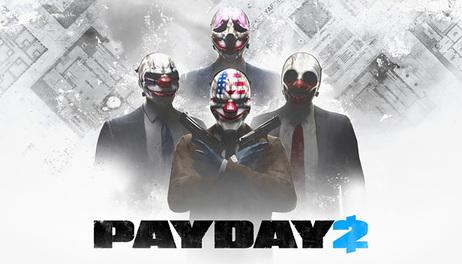 Купить PAYDAY 2