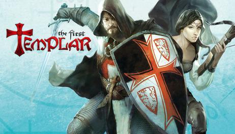 Купить The First Templar - Steam Special Edition