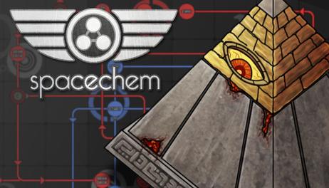 Купить SpaceChem