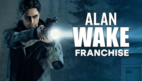 Купить Alan Wake Franchise