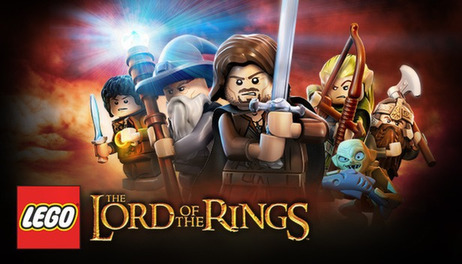 Купить LEGO The Lord of the Rings