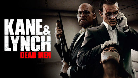 Купить Kane & Lynch: Dead Men