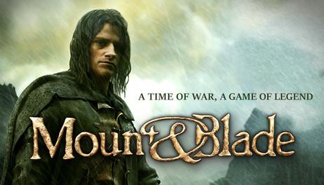 Купить Mount & Blade