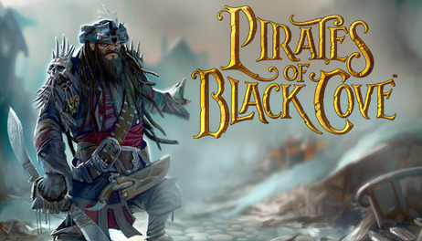Купить Pirates of Black Cove Gold
