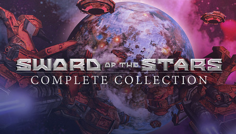 Купить Sword of the Stars: Complete Collection