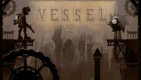 Купить Vessel