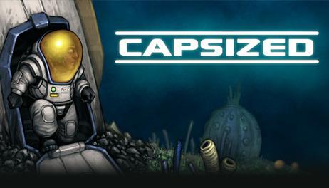 Купить Capsized