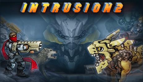 Купить Intrusion 2