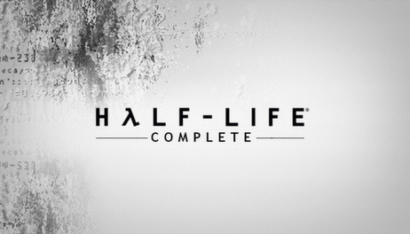 Купить Half-Life Complete
