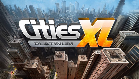 Купить Cities XL Platinum