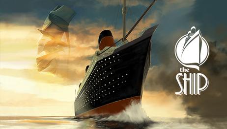 Купить The Ship