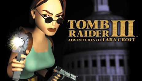 Купить Tomb Raider III