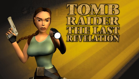 Купить Tomb Raider IV: The Last Revelation